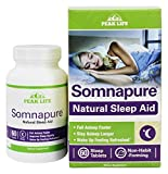 Magnus Somnapure Natural Sleep Aid