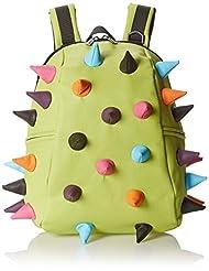 Mad Pax KZ24484108 Spiketus Rex Halfpack Bag, Green, One Size