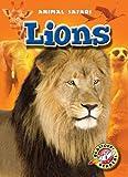 Lions, Derek Zobel, 1600146082