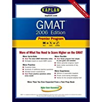 Kaplan GMAT 2006, Premier Program