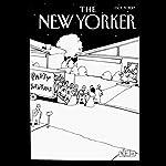 The New Yorker, October 9th 2017 (Rachel Monroe, Janet Malcolm, Kelefa Sanneh) | Rachel Monroe,Janet Malcolm,Kelefa Sanneh