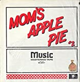 Mom's Apple Pie ~ Mom's Apple Pie ~ Original UNCENSORED First Issue Showing VAGINA in the Pie (1972 Brown Bag Records ‎BB-14200 LP Vinyl Album NEW Factory Sealed In the Original Shrinkwrap ~ See Seller's Description For 8 Trks Listing With Timing)