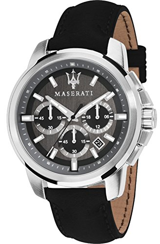 Maserati successo R8871621006 Mens quartz watch