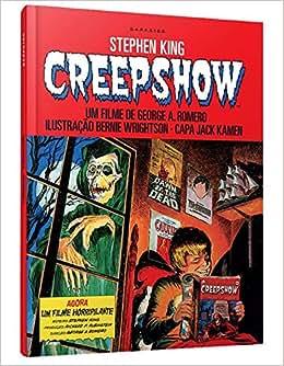 Creepshow: Stephen King em quadrinhos é muito Darkside