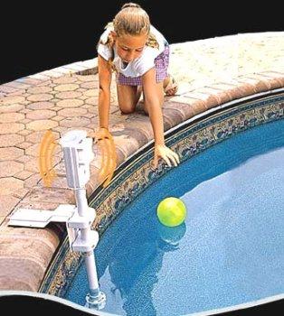 UPC 014746617842, Aqua Chem Pool Alarm System for Above Ground & Inground Pools (Brand New)