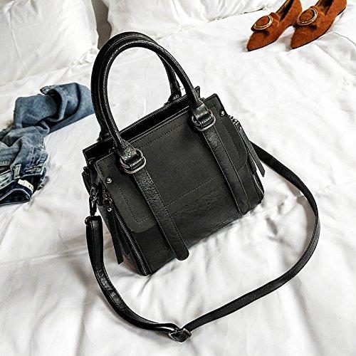 main bandoulière personnalité All Lady sac Sac c Messenger à Match Bag la Sac à coréen minimaliste Femme de Sac pqAXTE