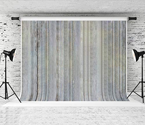 Kate 7x5ft Wood Photography Backdrop Rustic Wood Textured Photography Background Photo Studio Props