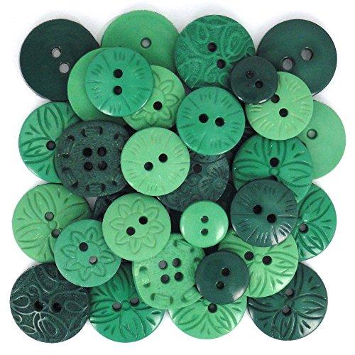 Jesse James  Dress It Up Buttons The Color Me Collection #00