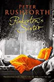Pinkerton's Sister by Peter Rushforth front cover