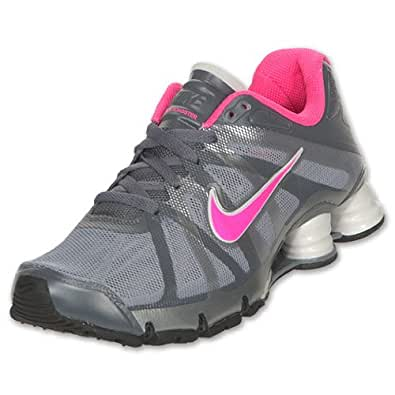 Amazon.com | NIKE Shox Roadster Women's Running Shoes