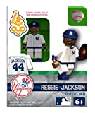 MLB New York Yankees Reggie Jackson Hall of Fame Figure