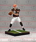 cleveland browns action figures - McFarlane Toys NFL Series 35 Johnny Manziel Action Figure