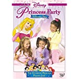 Disney Princess Party Vol 2