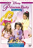 Disney Princess Party Vol 2