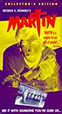 Martin (1978) Collector's Edition [VHS]
