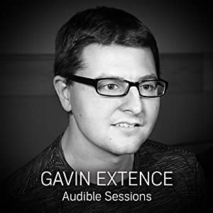 FREE: Audible Sessions with Gavin Extence Speech