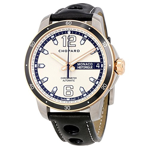 Chopard-GPMH-swiss-automatic-mens-Watch-168568-9001-Certified-Pre-owned