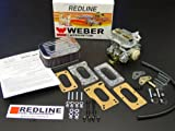 Weber Redline Carburetor Kit