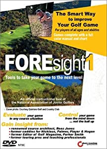 FOREsight 1 Golf