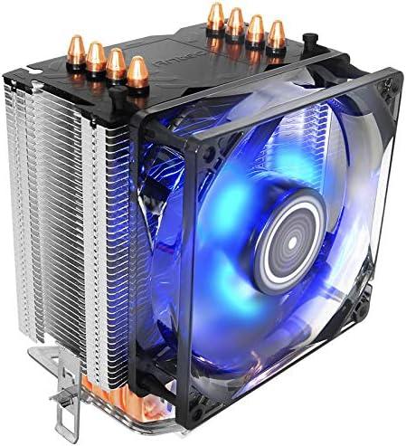 Antec C40 Procesador Enfriador - Ventilador de PC (Procesador ...
