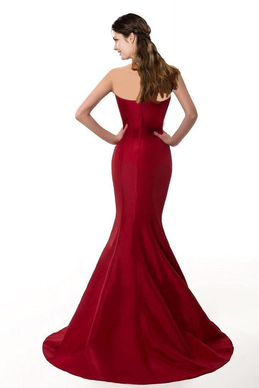 Coloredress Color E Dress Design Brief Elegant Mermaid One Shoulder