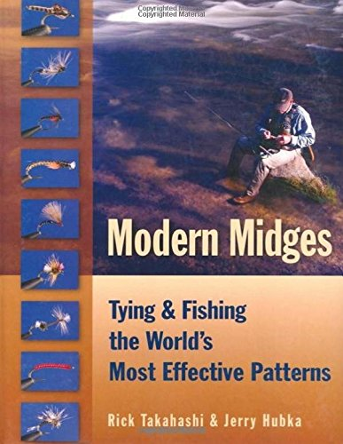 Download Modern Midges: Tying & Fishing the World's Most Effective Patterns PDF