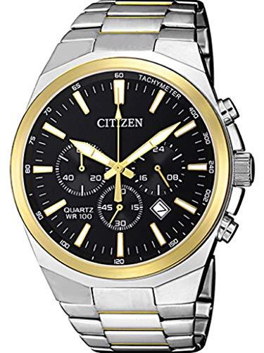 Relógio Citizen, Masculino TZ31105D