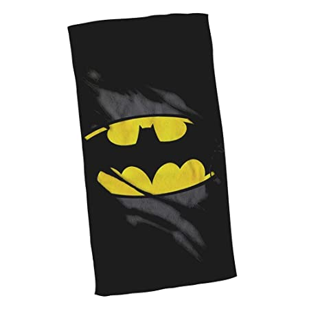 COPERTA PLAID BATMAN