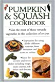 img - for Pumpkin & Squash Cookbook (Cook's Essentials) book / textbook / text book