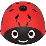 Lanova Toddler Helmet CPSC Certified Kids Bike Helmet Adjustable from Toddler to Youth(Age 3-8) 11 Vents Safety…