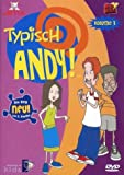 Typisch Andy - 2. Staffel, Vol. 3, Episoden 07-09