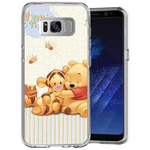 DISNEY COLLECTION Compatible Samsung Galaxy S8 [5.8