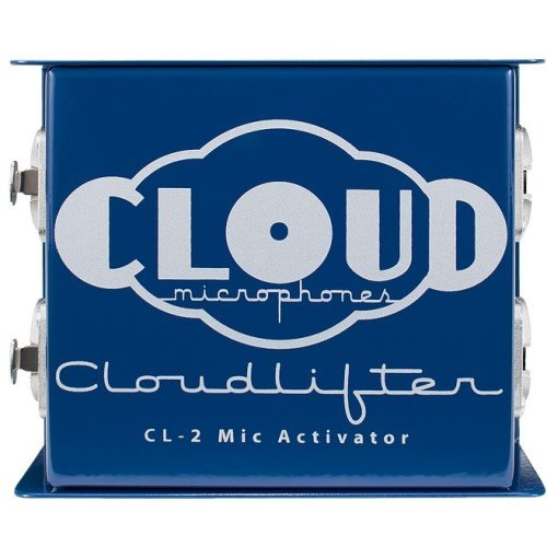 Cloud Microphones CL-2 Cloudlifter 2-channel Mic Activator