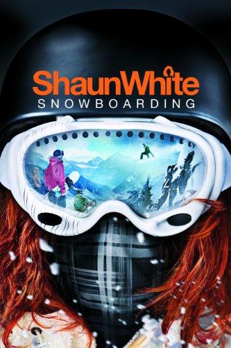 Shaun White Snowboarding (Shaun White Snowboarding Pc)