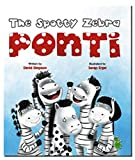 Ponti: The Spotty Zebra