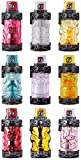 Gashapon Kamen Rider Build GP Full Bottle 06 Set