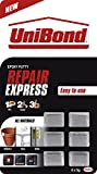 UniBond 2002387 30 g Repair Express Epoxy Putty - White