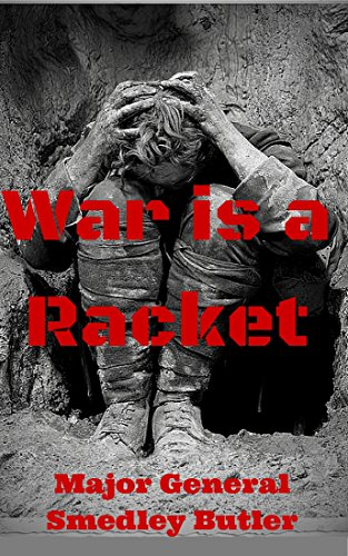 War Is A Outcry!: And Other Essential Reading
