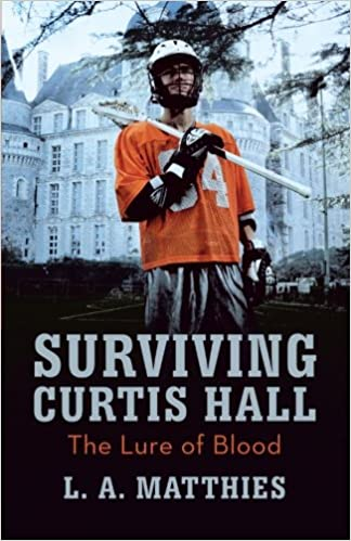 Download Surviving Curtis Hall: The Lure of Blood PDF