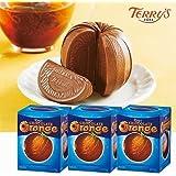 テリーズチョコレート オレンジミルク3箱セット【イギリス 海外土産 輸入食品 スイーツ】171136