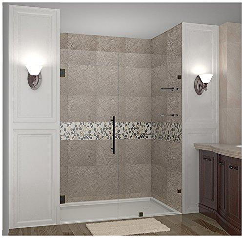 58 glass shower doors - 7