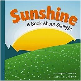 Sunshine book cover