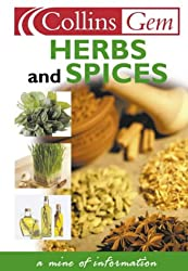 Collins Gem - Herbs and Spices