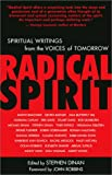 img - for Radical Spirit: Spiritual Writings from the Voices of Tomorrow book / textbook / text book
