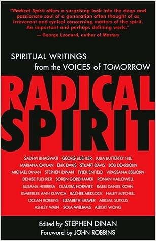 Amazon.com: Radical Spirit: Sp...