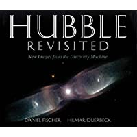 Hubble Revisited: New Images from the Discovery Machine