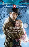 The Cowboy from Christmas Past, Tina Leonard, 0373752865