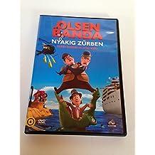 Olsen Banden pa dybt vand - Az Olsen banda nyakig zurben / Olsen gang in deep trouble - Norwegian and Hungarian Sound Options Only