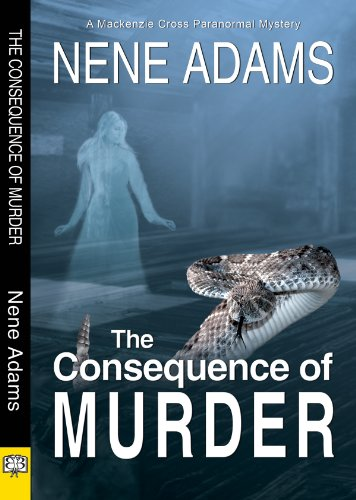 The Consequence Of Murder Kindle Edition By Nene Adams Literature