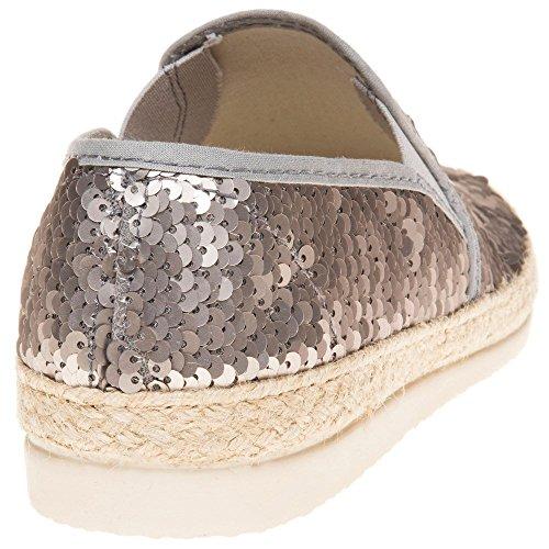 Sole Zella Damen Schuhe Metallisch METALLIC|GREY